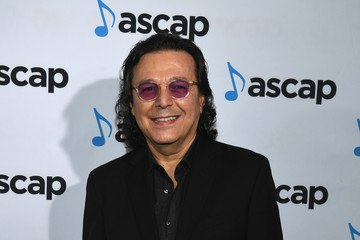 Rudy Perez ASCAP 2018 Latin Awards - Arrivals
