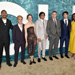 Rufus Sewell Universal Pictures Presents The Old World Premiere