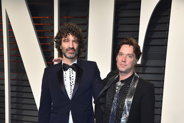 Rufus Wainwright 2017 Vanity Fair Oscar Party Hosted By Graydon Carter - Arrivals