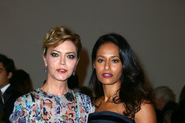 Rula Jebreal MAXXI Acquisition Gala Dinner 2016 - Cocktail and Exhibition Preview