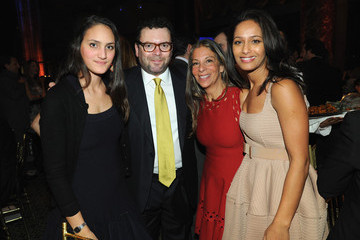 Rula Jebreal Child Mind Institute Child Advocacy Award Dinner