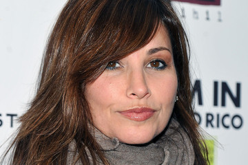 """Gina Gershon """"The Rum Diary"""" New York Premiere - Inside Arrivals"""