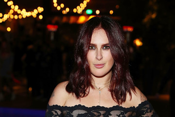 Rumer Willis NYLON's It Girl Party at the Highlight Room at Dream Hollywood
