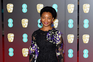 Rungano Nyoni EE British Academy Film Awards - Red Carpet Arrivals