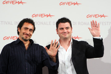 Ian Power The Runway - Photocall: The 5th International Rome Film Festival