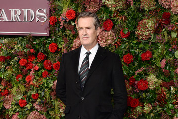 Rupert Everett Evening Standard Theatre Awards - Red Carpet Arrivals