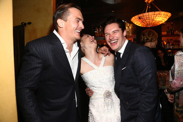 Rupert Friend Premiere Of CBS All Access' 'Strange Angel' - After Party