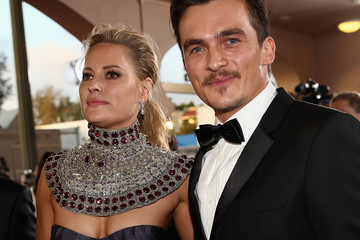 Rupert Friend The 22nd Annual Screen Actors Guild Awards - Red Carpet