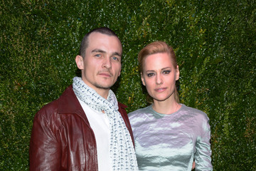 Rupert Friend Arrivals at the Tribeca Film Festival Artists Dinner — Part 2