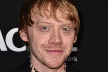 Rupert Grint Premiere Screening of Crackle's 'Snatch' - Arrivals