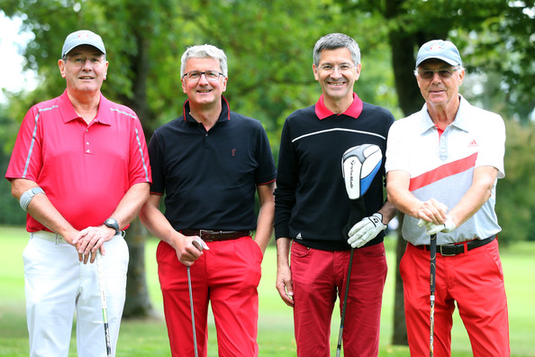 19th FC Bayern Muenchen Charity Golf Cup