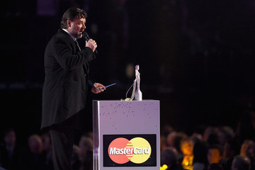 Russell Crowe BRIT Awards Show