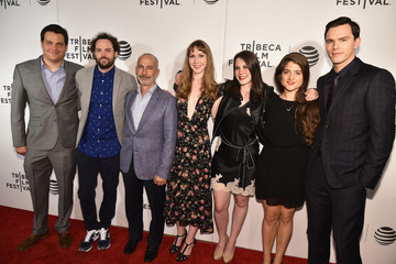 Russell Levine 'Equals' Premiere - 2016 Tribeca Film Festival