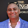 """Russell Peters Premiere Of Disney's """"The Jungle Book"""" - Arrivals"""