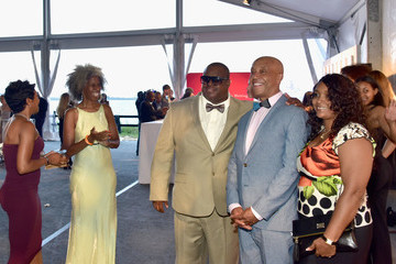 Russell Simmons Rush Philanthropic Arts Foundation's 2016 ART FOR LIFE Benefit Presented by Bombay Sapphire Gin