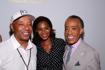 Russell Simmons Argyleculture By Russell Simmons - Front Row - Mercedes-Benz Fashion Week Spring 2015