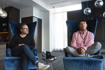 Russell Simmons Fast Company Creativity Counter-Conference 2016