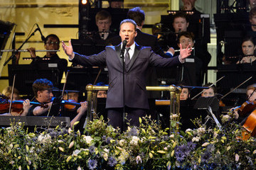 Russell Watson Royal Previews of the Coronation Festival