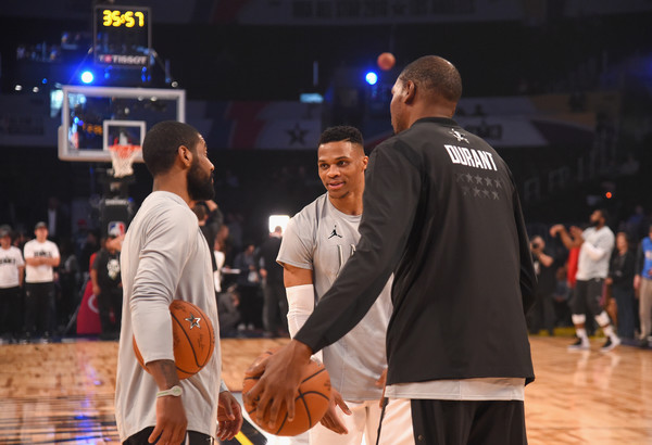 6446c4fdeb15 NBA All-Star Game 2018. NBA All-Star Game 2018. In This Photo  Russell  Westbrook
