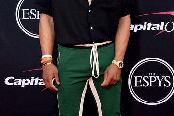 Russell Westbrook The 2017 ESPYS - Arrivals
