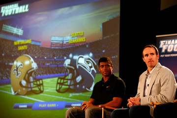 Russell Wilson Super Bowl XLVII - Preview