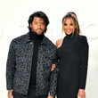 Russell Wilson Tom Ford AW20 Show - Arrivals
