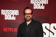David Harbour Photos Photo