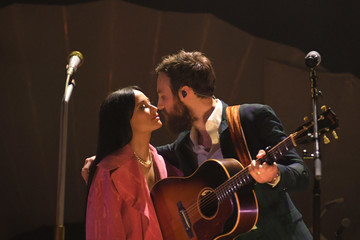 Ruston Kelly Kacey Musgraves In Concert - Nashville, Tennessee