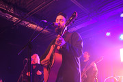 Ruston Kelly performs at The Basement East on February 08, 2019 in Nashville, Tennessee.