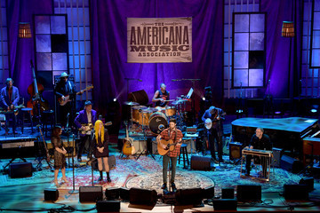 Ruston Kelly 2019 Americana Honors And Awards - Inside