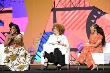 Ruth E. Carter 2018 Essence Festival Presented By Coca-Cola - Ernest N. Morial Convention Center - Day 2