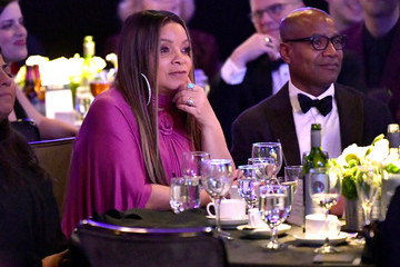 Ruth E. Carter 22nd CDGA (Costume Designers Guild Awards) – Show And Audience