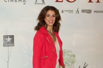 Ruth Gabriel 'The Impossible (Lo Imposible)' Madrid Premiere