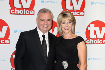 Ruth Langsford TV Choice Awards - Red Carpet Arrivals