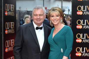Ruth Langsford The Olivier Awards - Red Carpet Arrivals