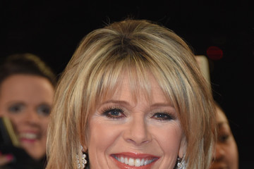 Ruth Langsford National Television Awards - Red Carpet Arrivals