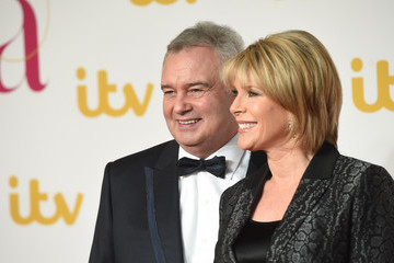 Ruth Langsford ITV Gala - Red Carpet Arrivals