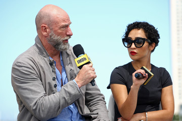 Ruth Negga  The IMDb Yacht At San Diego Comic-Con 2016: Day One