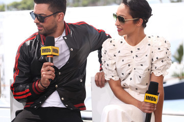 Ruth Negga  #IMDboat At San Diego Comic-Con 2018: Day Two