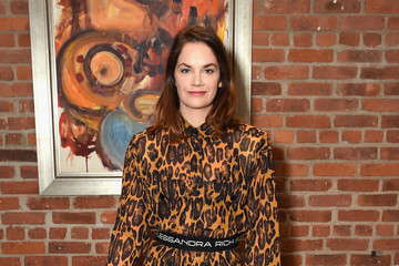 Ruth Wilson Jury Welcome Lunch - 2017 Tribeca Film Festival
