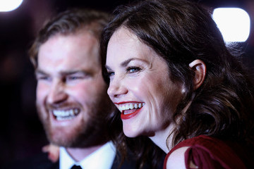 Ruth Wilson 'Dark River' European Premiere - 61st BFI London Film Festival