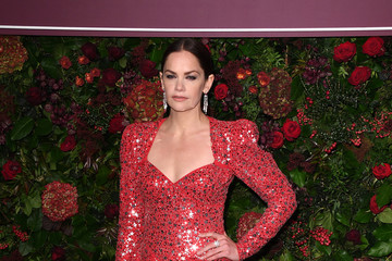 Ruth Wilson 65th Evening Standard Theatre Awards - Red Carpet Arrivals