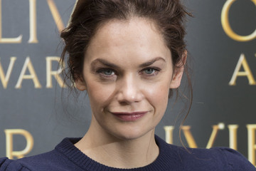 Ruth Wilson Olivier Awards Nominations Celebration - Arrivals