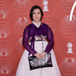 Ruthie Ann miles The 74th Annual Tony Awards - Arrivals