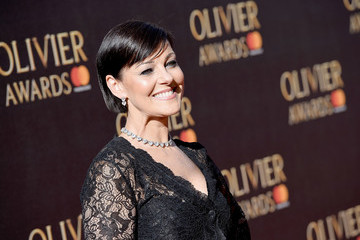 Ruthie Henshall The Olivier Awards 2017 - VIP Arrivals