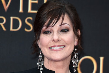 Ruthie Henshall The Olivier Awards 2019 With MasterCard - Red Carpet Arrivals