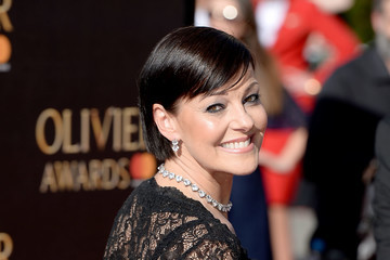 Ruthie Henshall The Olivier Awards 2017 - Red Carpet Arrivals