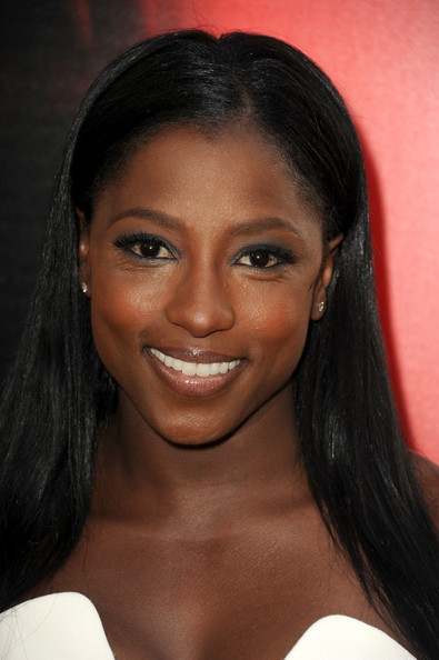 Rutina Wesley Net Worth