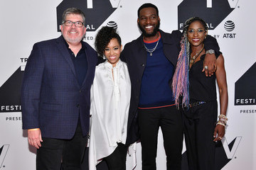 Rutina Wesley Tribeca TV Festival Mid-season Premiere Of Queen Sugar