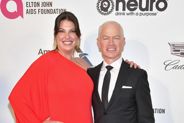 Ruve McDonough 27th Annual Elton John AIDS Foundation Academy Awards Viewing Party Celebrating EJAF And The 91st Academy Awards - Arrivals